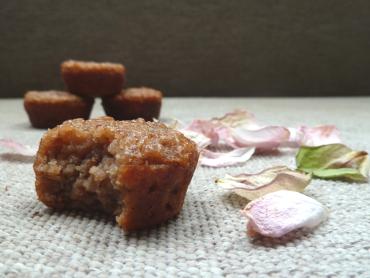 Apfel-Haselnuss-Muffins-Rezept