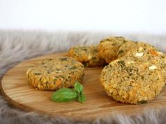 Quinoa-Feta-Laibchen-basisch-vegan-schnell-gemacht