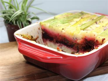 Basische-Lasagne-mit-Roten-Rüben