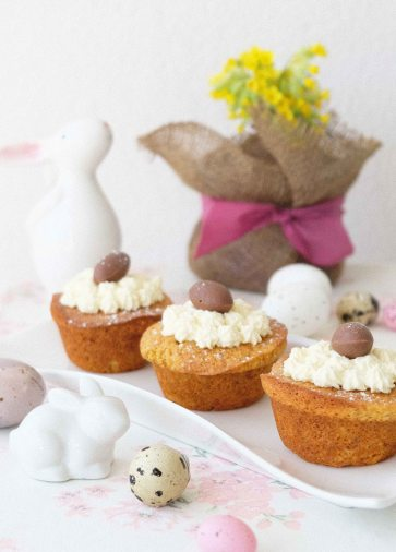 Karotte-Nuss-Muffins-Rezept-Ostern